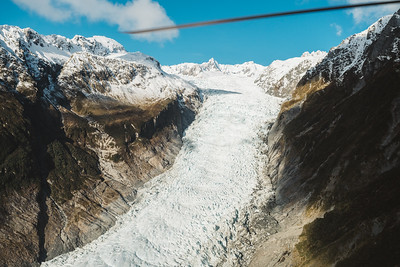 An Unforgettable 24 Hours Up Fox Glacier