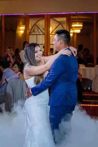 Aika and Sop - Wedding
