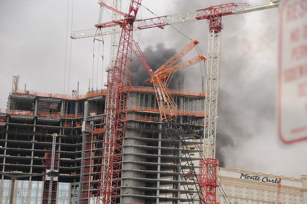 Las Vegas Fire @ Monte Carlo 1-08
