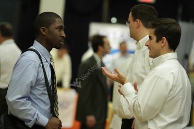 27857 WVU Career Fair September 2011