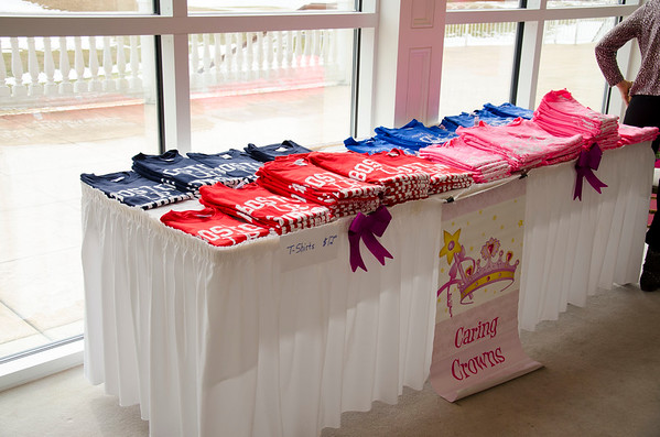 Caring Crowns 2014