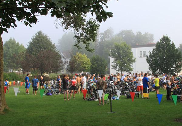 Alphornman Triathlon & Volksfest