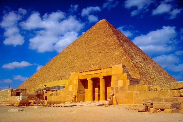 CAIRO, LEXOR, GIZA, MEMPHIS, EGYPT