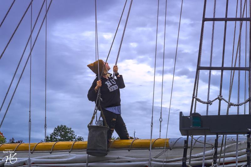 Camden Sailor