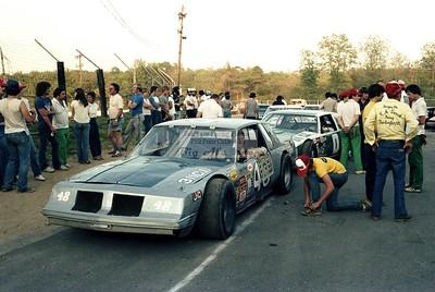 Waterford Speedbowl-NASCAR North Tour