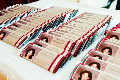 Sabrina Brown's 50th Birthday Celebration @ Queen City Ballroom 9-2-17 by Jon Strayhorn