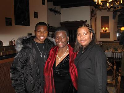 2009 Christmas Social