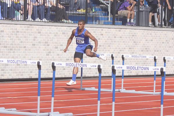 NYSPHSAA State Track Meet
