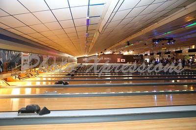 Bowling Tournament