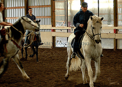 Quadrille Clinic -- February 20, 2005