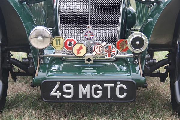 British Car Day XXX 06 Aug 2016