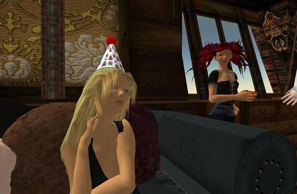 Older Virtual Worlds Shots