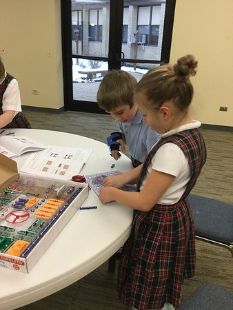 After School STEM: Circuits