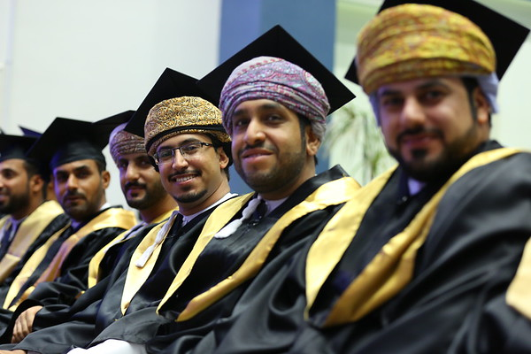 Annual Graduation Ceremony Batch2019