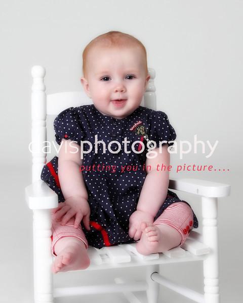 Baby Olivia Devlin