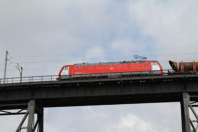 Danish Railways