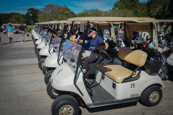 Charity Golf Tournament, Gulfside Hospice, Cypress Run CC A6 10 24 2016