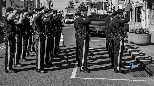 SRPD Memorial Service 2019