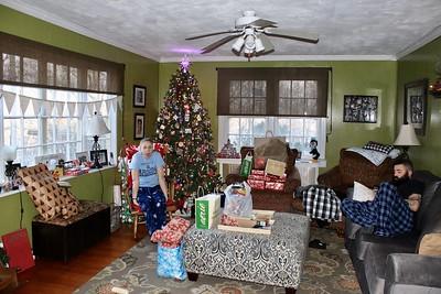 2018 - Christmas
