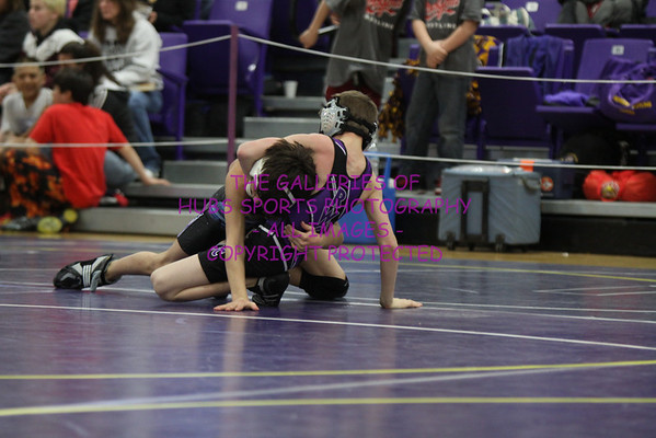 ROCHELLE WRESTLING CLUB