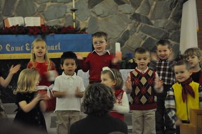 2010-12-14 Dylan School Christmas Program