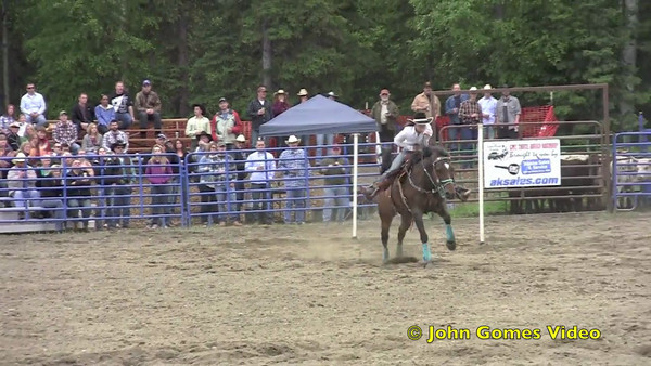 2012 RODEO ALASKA EVENTS