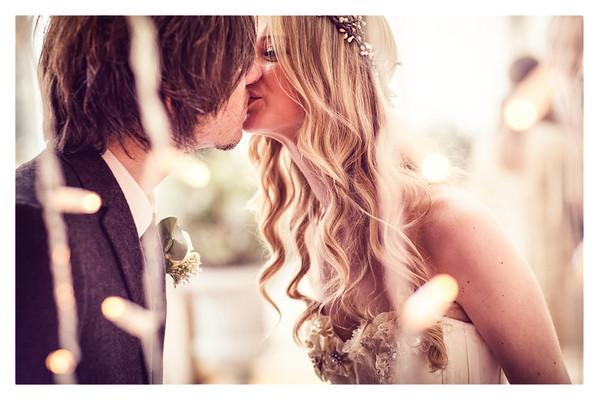 Wedding Homepage Slideshow
