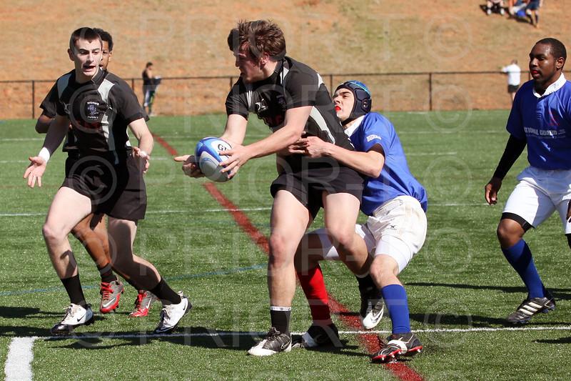 North Meck Rugby Club