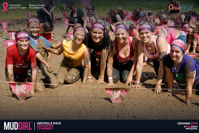 Mud Crawl 2 1030-1100