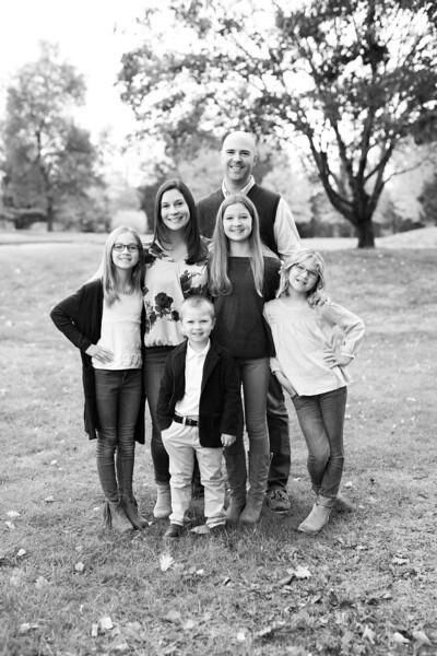 Wright Family 2019