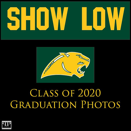 Show Low High School Class of 2020