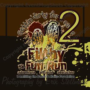 2011.11.19 Filthy Fun Run 5K G2