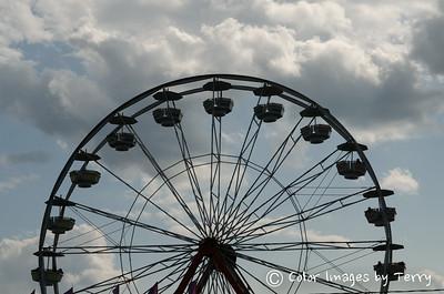 NJ State Fair/Augusta/NJ - Aug., 2014