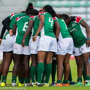 Kenya - HSBC Clermont-Ferrand 7s