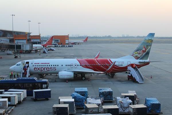 Air India Express (IX)