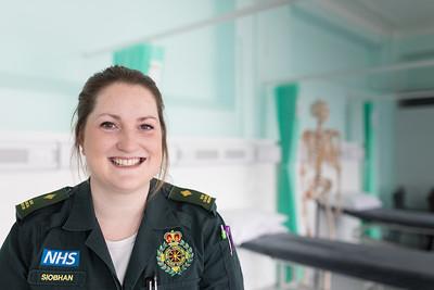 Oxford Brookes Observe Paramedic