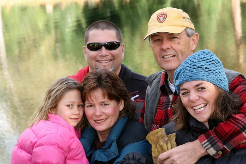 familyICA ~ 2008