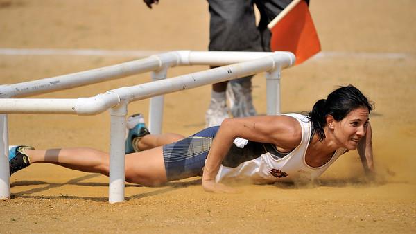 Toughest Competitor Alive