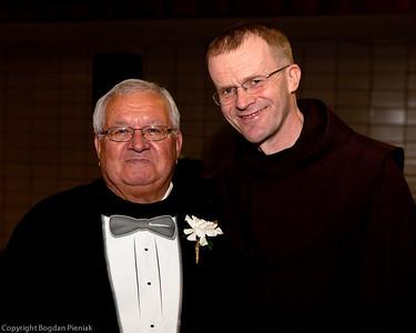 Pat and Joe 50th Anniv
