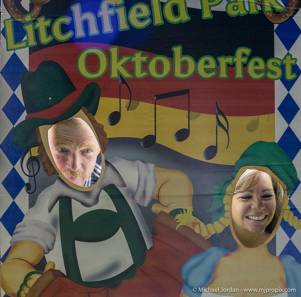 Litchfield Park Oktoberfest 2017