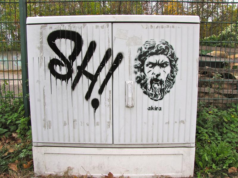 SH !  Berlin
