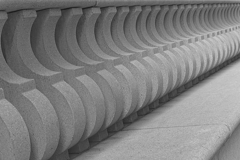 Railing Symmetry