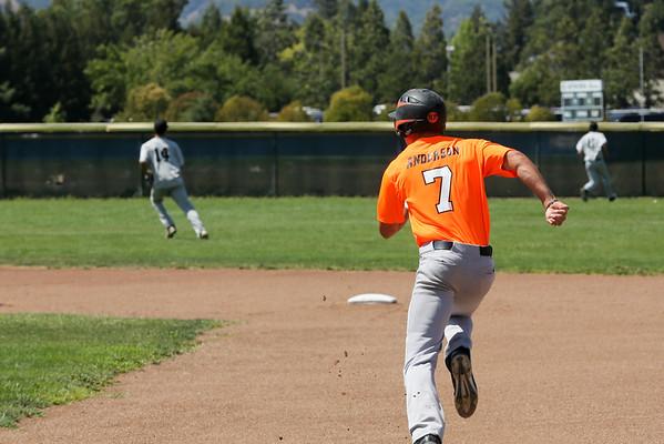 Summer Baseball 2015