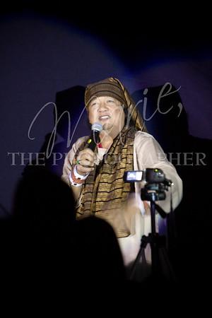 The Passion Lives On KALBARYO 2012