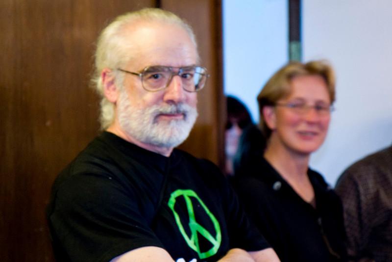 Hal and Doerte