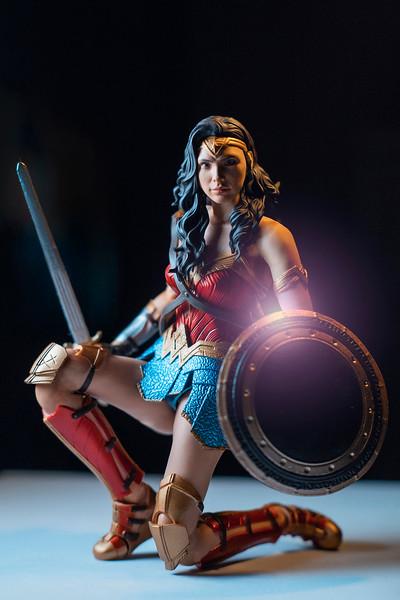 SHF Wonderwoman