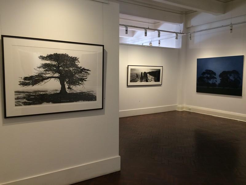 2016 New Works, FLinders Lane Gallery, Melbourne