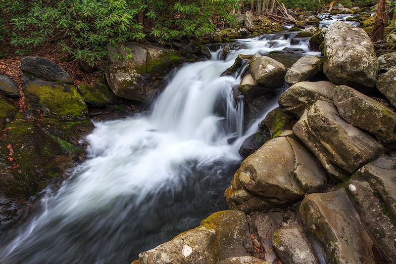 Tremont waterfall and rocks 2 web.jpg