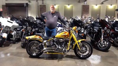 HarleyofMC2009