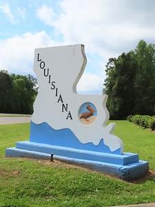 Louisiana Gulf Coast